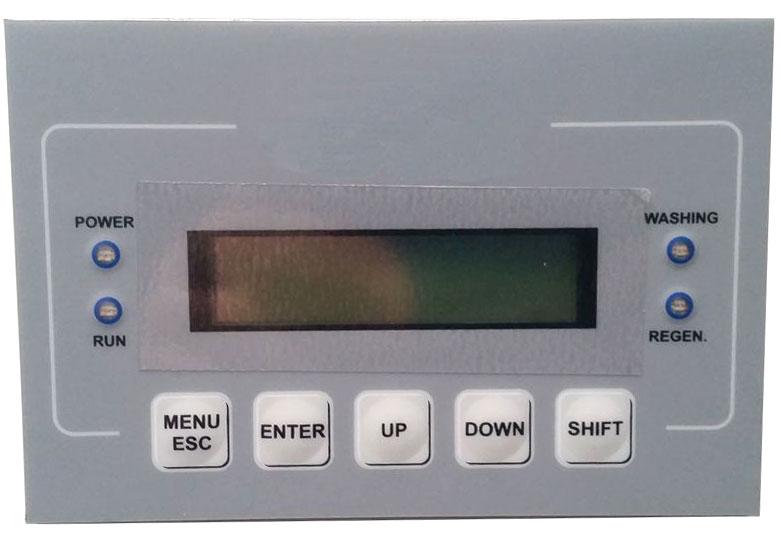 Tp100-microcontrollore